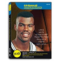 In the Classroom with David Robinson