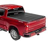 Gator ETX Soft Tri-Fold Truck Bed Tonneau Cover | 59115 | fits Chevy/GMC