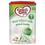 Cow Baby Milk & Formula
