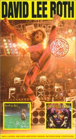 David Lee Roth [VHS] [Import anglais]