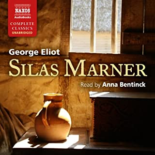 Silas Marner                   Written by:                                                                                                                                 George Eliot                               Narrated by:                                                                                                                                 Anna Bentinck                      Length: 8 hrs and 33 mins     2 ratings     Overall 5.0