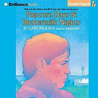Popcorn Days & Buttermilk Nights cover art