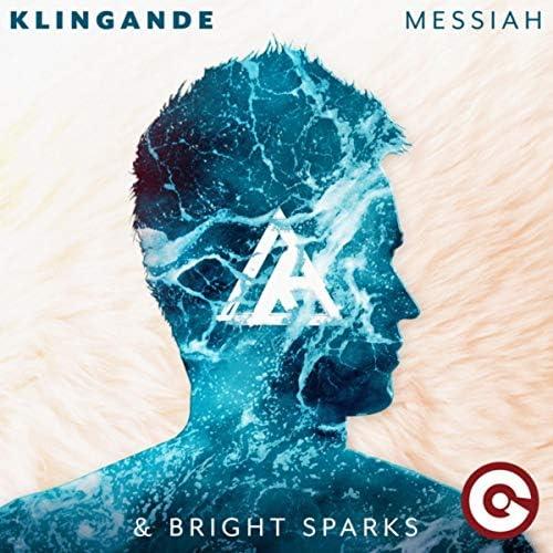 Klingande & The Bright Sparks