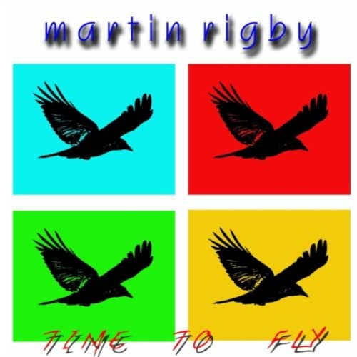 Martin Rigby