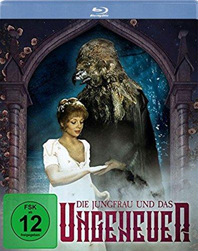 Die Jungfrau und das Ungeheuer - Blu-ray Weltpremiere - Meisterwerk von Juraj Herz