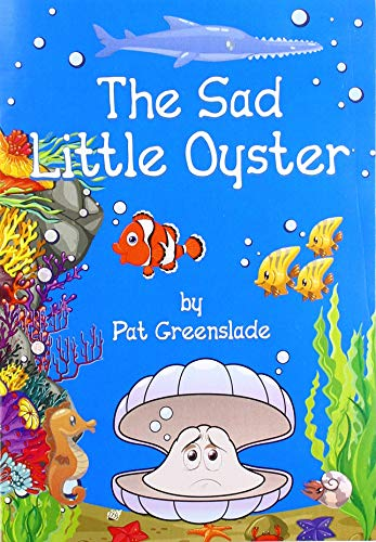 The Sad little oyster