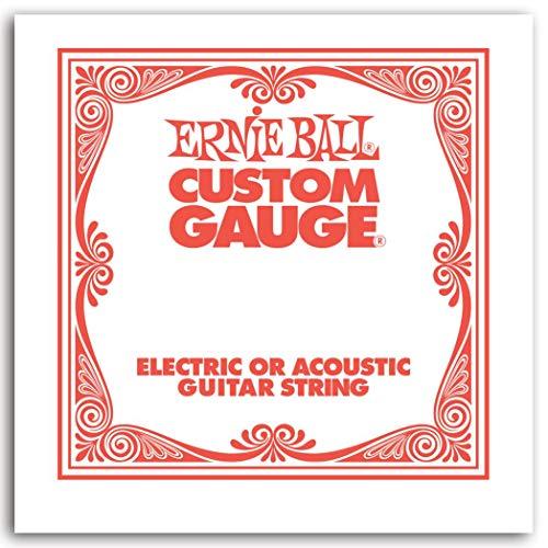 Ernie Ball Slinky 1017 Corde Acoustique ou Electrique .017
