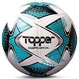 Bola De Futebol De Campo Topper Slick 22 Tech