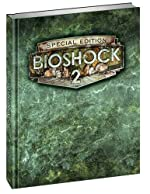 BioShock 2 Limited Edition Strategy Guide de BradyGames