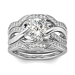 Womens Ring Sets - 70% Off!