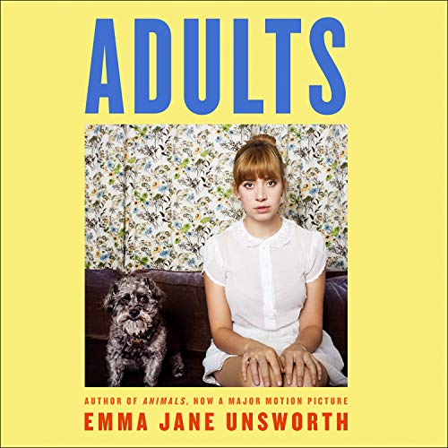 Adults cover art