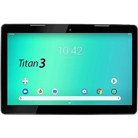 HANNSPREE Hannspad 133 Titan 3 SN14TP1B2A - Tablet Android 9 (13,3