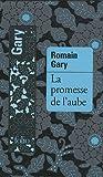 La promesse de l'aube - Gallimard - 28/10/2010