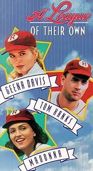 A League of Their Own [VHS]