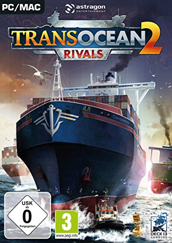 TransOcean 2: Rivals - PC