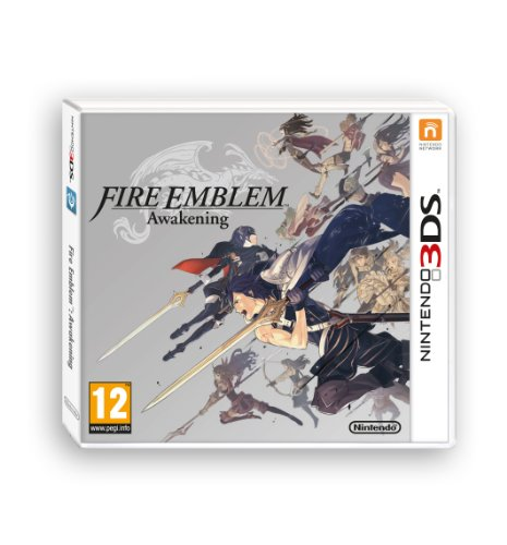 Fire Emblem: Awakening [IT Import]
