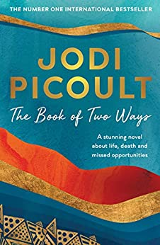 The Book of Two Ways by [Jodi Picoult]