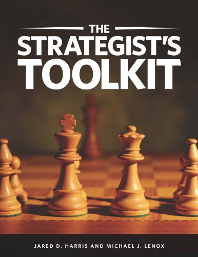 The Strategist's Toolkit (English Edition)