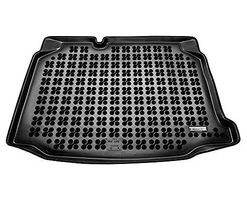 Rezaw-Plast Protector Maletero Goma Compatible con Seat Leon III SC Sport Coupe...