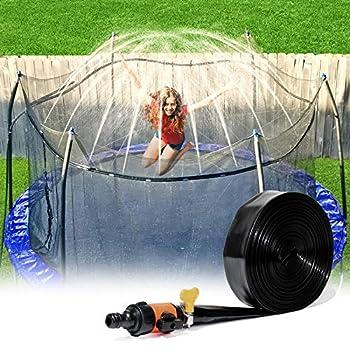 Best yard trampolines Reviews