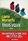 Trois voeux par Moriarty