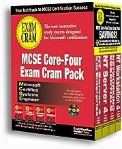 Best exam cram mcse Reviews