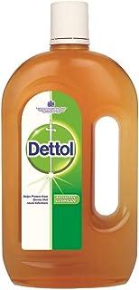 Dettol Antiseptic Germicide Liquid, 2L