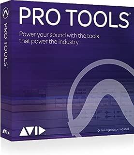 Avid Multitrack Recording Software (99357182600)