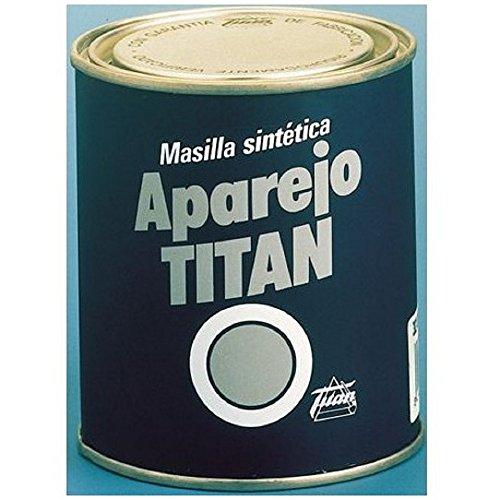 Titan - Aparejo blanco titan 375 ml