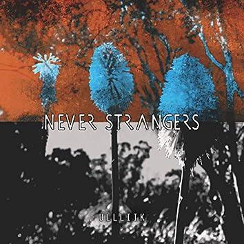 Never Strangers