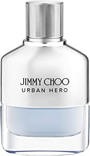 JIMMY CHOO Jimmy Choo Urban Hero Eau de Parfum, 1.7 Fl. Oz, 1.7 fl. oz.