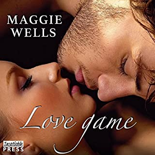 Love Game     Love Games, Book 1              By:                                                                                                                                 Maggie Wells                               Narrated by:                                                                                                                                 Samantha Cook                      Length: 11 hrs and 59 mins     8 ratings     Overall 4.1