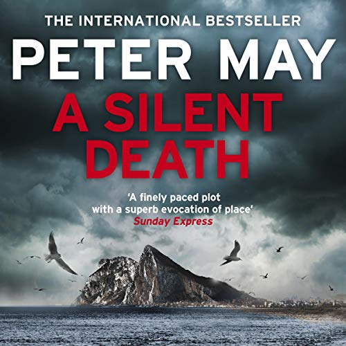 Couverture de A Silent Death