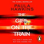 The Girl on the Train cover art
