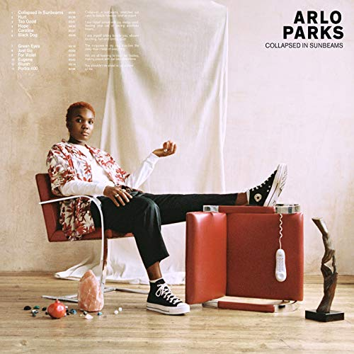 Arlo Parks –