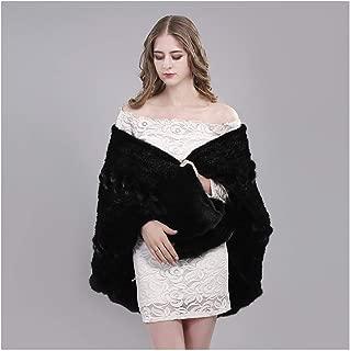 woven triangle shawl