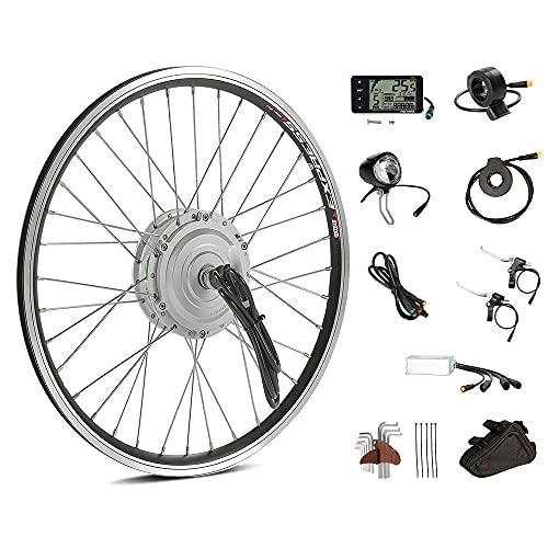 Season 36V250W 20 Inch Front Wheel Motor E-Bike Conversion Kit