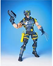 "X-Men Stealth Wolverine 6"" Action Figure"