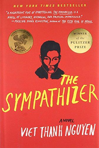 Image of The Sympathizer