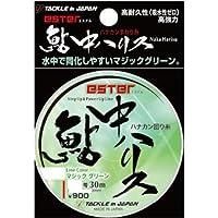 TACKLE in JAPAN(タックルインジャパン) エステル鮎 中ハリス / 1号