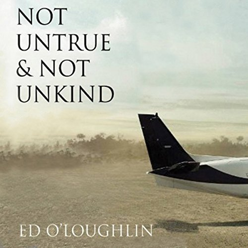 Not Untrue & Not Unkind audiobook cover art