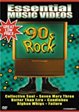 Essential Music Videos - '90s Rock