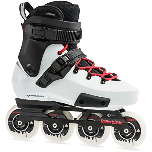 Rollerblade Patines Twister Edge X, Unisex Adulto