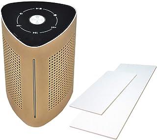 Fun Sounds HeartShaker (ハートシェイカー) コンプリートパッケージ (専用振動板Small・Largeセット) 充電式Bluetoothバイブレーションスピーカー[振動][重低音][高音質] 【Bluetooth4.0ワイヤレス、有線接続/ハンズフリー通話対応/3つの再生モード/NFC機能/タッチ操作/メーカー保証1年/技適取得済】