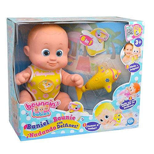 Bouncing Babies- Nadando con Delfines Baniel (Cife Spain 41161)