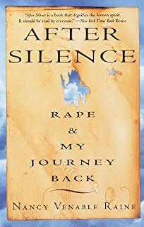 After Silence: Rape & My Journey Back (English Edition)