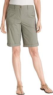 Women's 11-Inch Inseam Secret Stretch Shorts