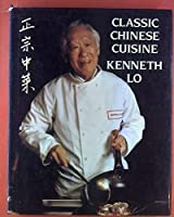 Classic Chinese Cuisine 067171161X Book Cover