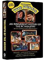 Triumph of Nerds 1-3 [DVD]