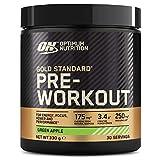 Optimum Nutrition Gold Standard Pre Workout, Energy Drink con Creatina Monoidrata, Beta Al...